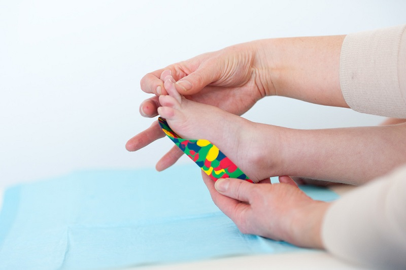 childrens podiatric assessment sydney